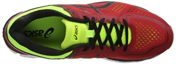 ASICS Gel-kayano 22 Test