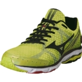 Mizuno Wave Rider 17 Laufschuhe Test