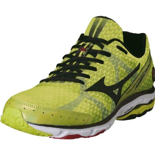 Welcher Laufschuh für schwere Läufer? » Jetzt ansehen »